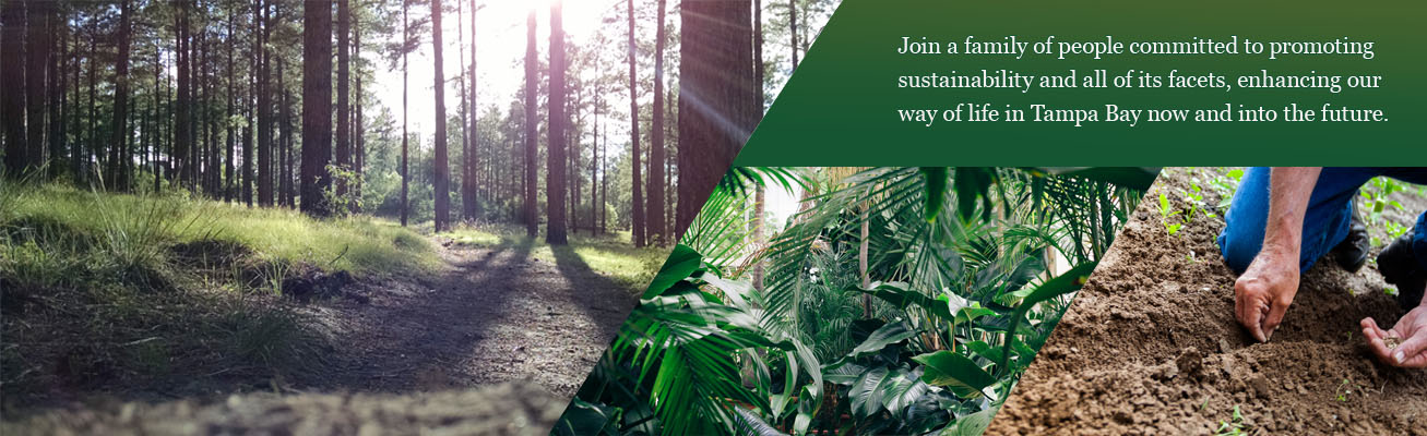Become a Member of The Sustany® Foundation!