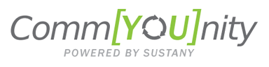 Sustany® software matches volunteers to projects.