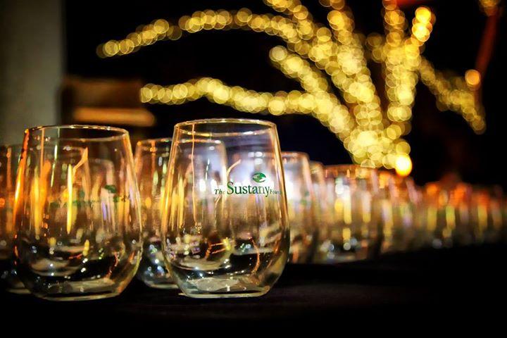 sustany-glassware