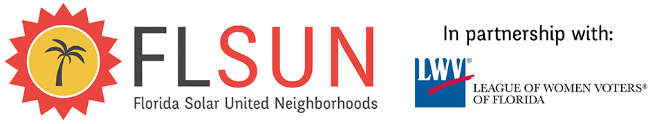 FLSUN and LWV partnership