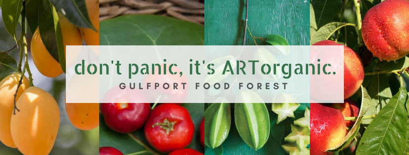 Gulfport Food Forest