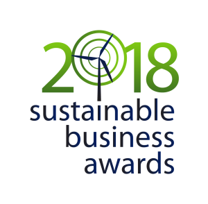 2018 Sustainable Business Awards