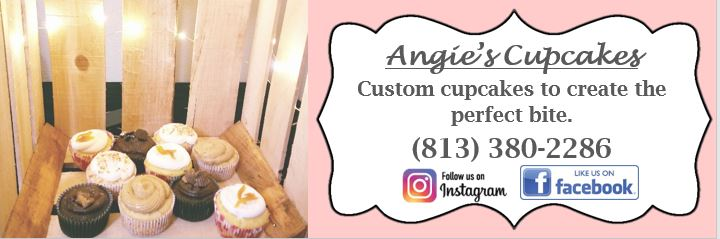 Angie's Cupcakes