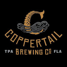 Coppertail Brewing Co