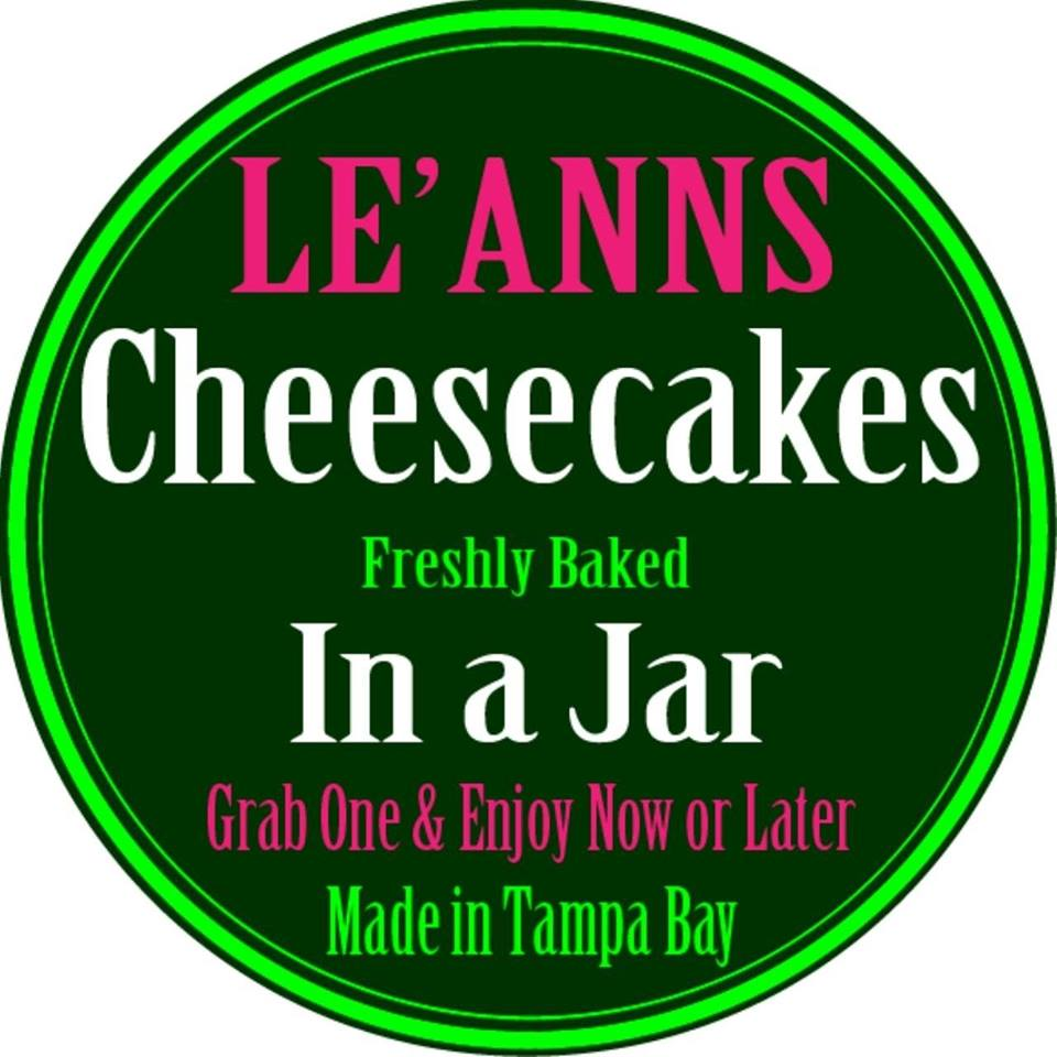 LeAnnes Cheesecakes