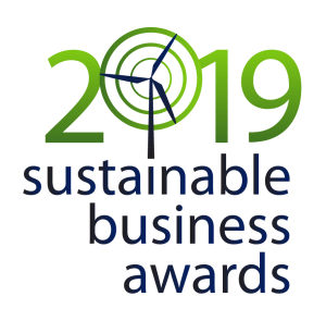 The 2019 Sustainable Business Awards