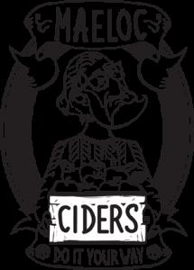 Maeloc Ciders