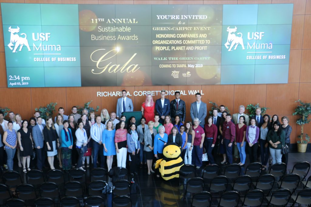 Sustainable Business Awards 2019 nominees announced