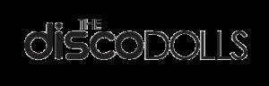 discodolls_logo_WHITE_trans